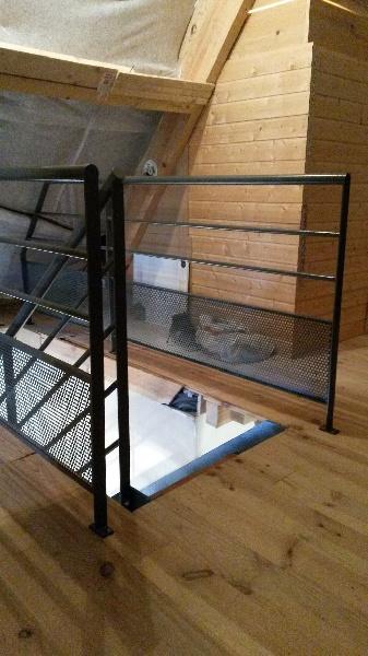 m talinox escaliers garde corps m tallerie inox acier. Black Bedroom Furniture Sets. Home Design Ideas